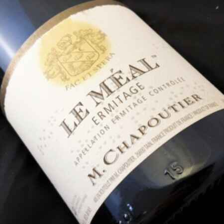 Chapoutier Ermitage Le Meal Rouge 2000