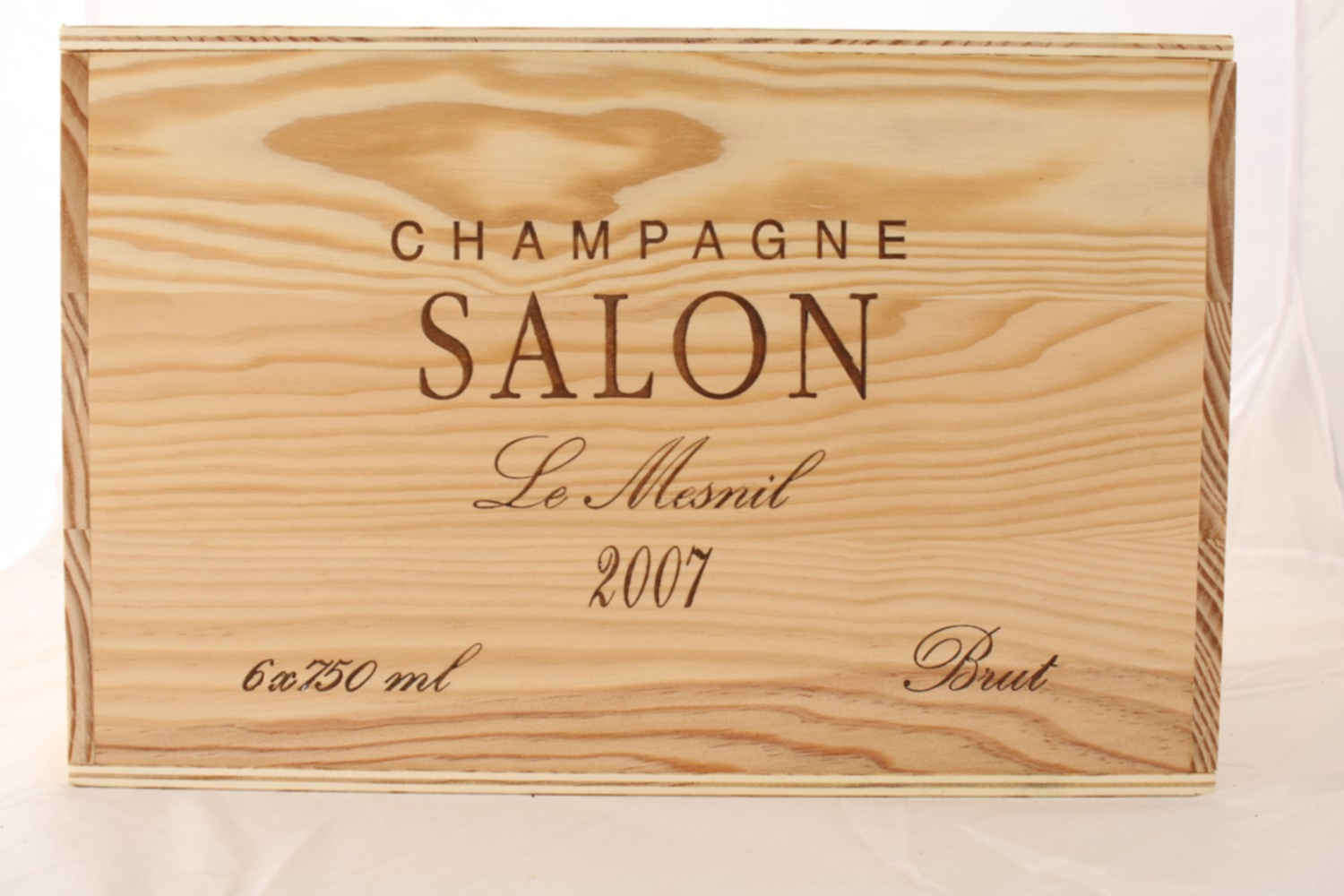 Salon S Le Mesnil 2007