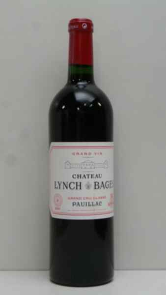 Chateau Lynch Bages 2007