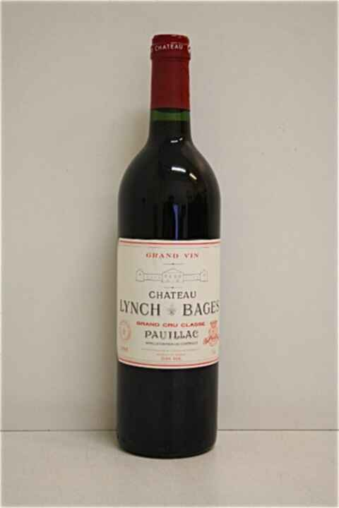 Chateau Lynch Bages 1995