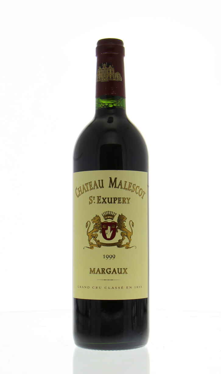 Chateau Malescot-st-exupery  1999