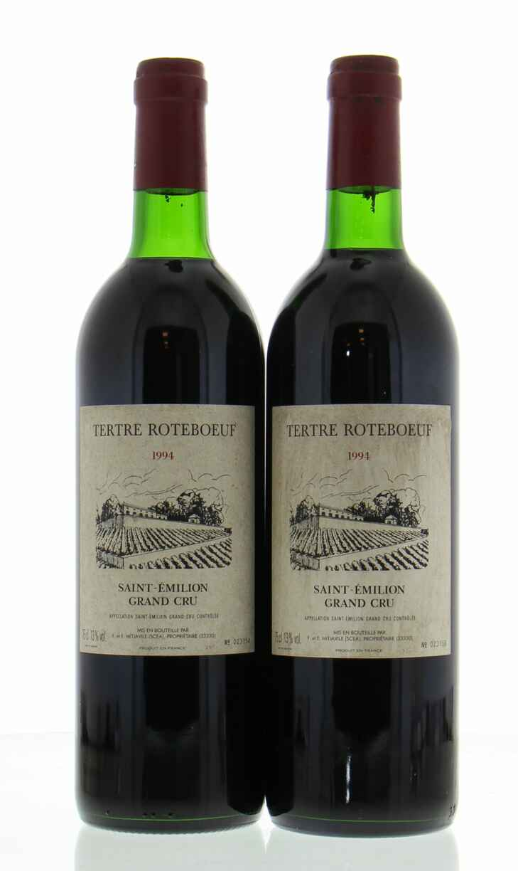 Chateau Tertre de Roteboeuf  1994