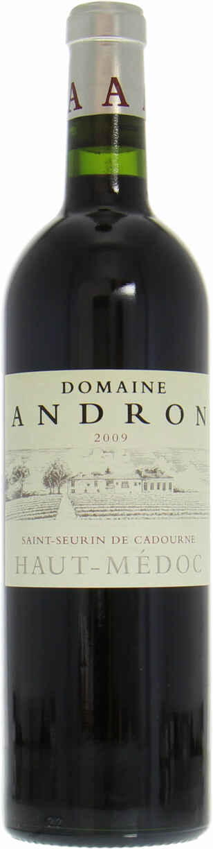 Domaine Andron  2009