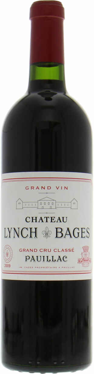 Chateau Lynch Bages  2009