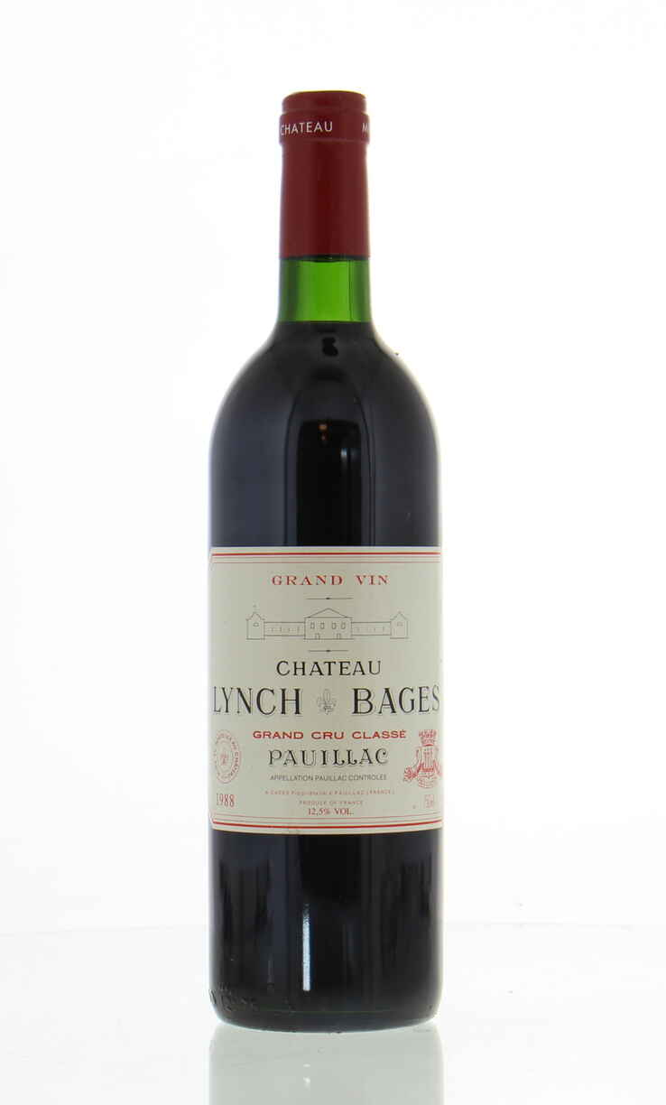 Chateau Lynch Bages  1988