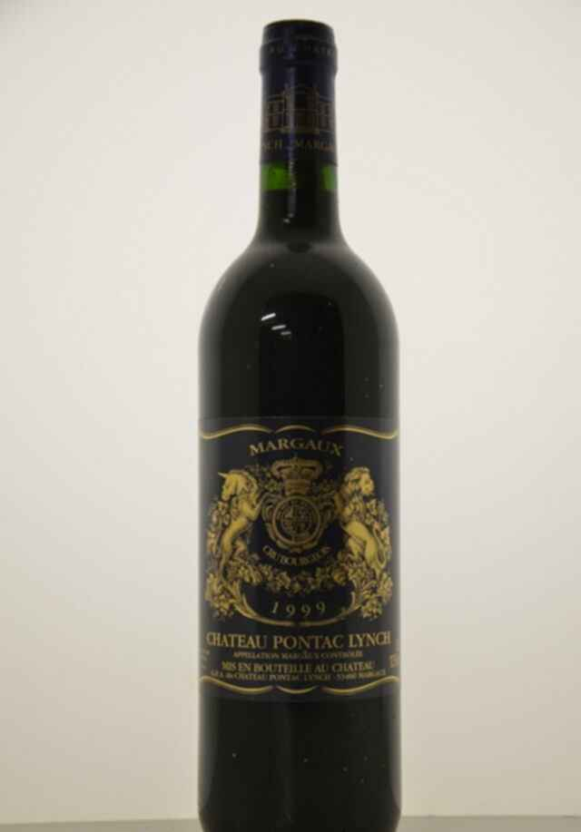 Chateau Pontac Lynch 1999