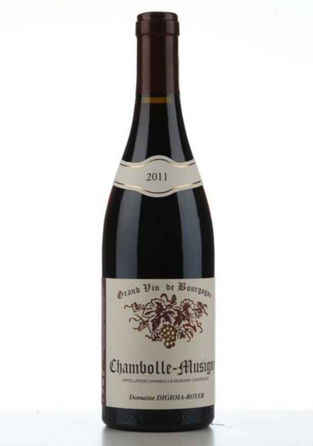 Digioia Royer Chambolle Musigny 2011