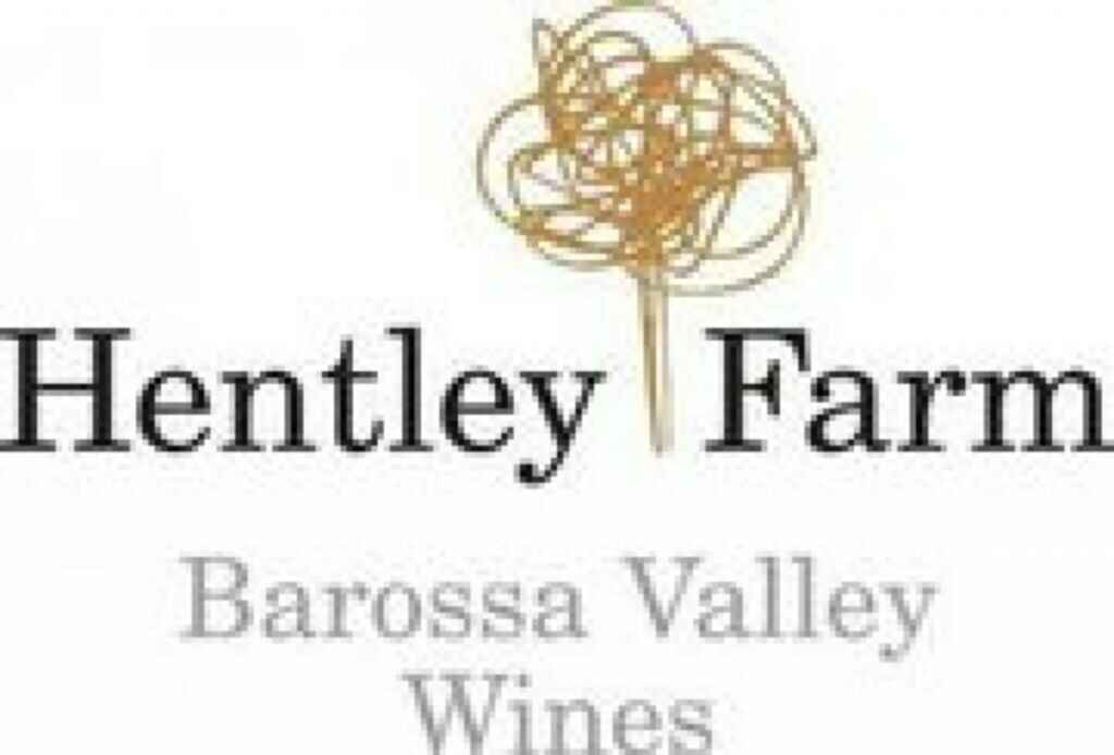 Hentley Farm Beauty Shiraz, 4% Viognier 2006