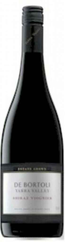 De Bortoli Yarra Valley Shiraz 1998