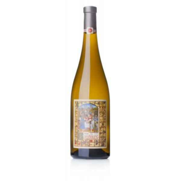 Marcel Deiss Mambourg Grand Cru Riesling 2012