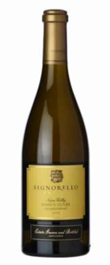 Signorello Hopes Cuvee Chardonnay 2015