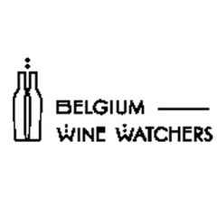 Belgium wine watchers logo