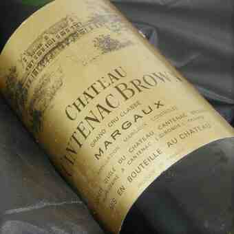 Chateau Cantenac Brown 1994