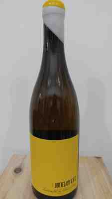 The Ahrens Family Bottelary OVC Chenin Blanc 2015
