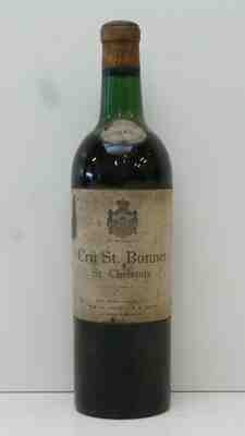 Chateau Saint Bonnet 1945