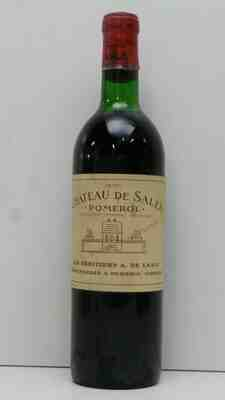 Chateau De Sales , Chateau De Sales , 1970