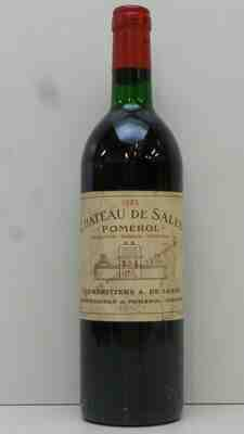 Chateau De Sales , Chateau De Sales , 1985