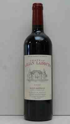 Chateau Lilian Ladouys 2005