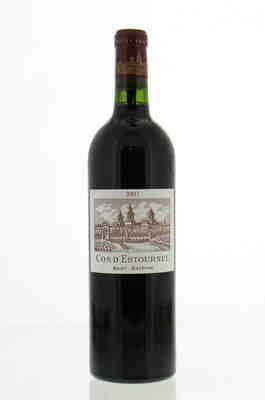 Chateau Cos D'estournel , Chateau Cos D'estournel , 2003