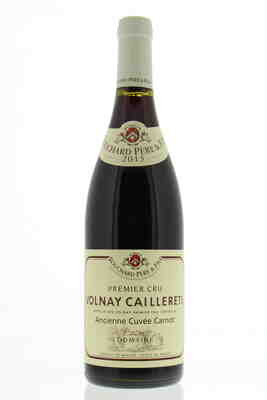 Bouchard Pere & Fils , Volnay Caillerets Ancienne , 2015