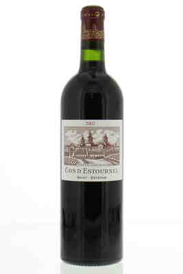 Chateau Cos D'estournel , Chateau Cos D'estournel , 2002