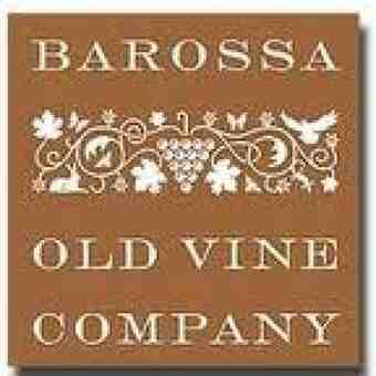 Barossa Old Vine Wine Company , Shiraz  In Kist , 2002