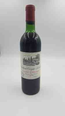 Chateau Croque Michotte 1970