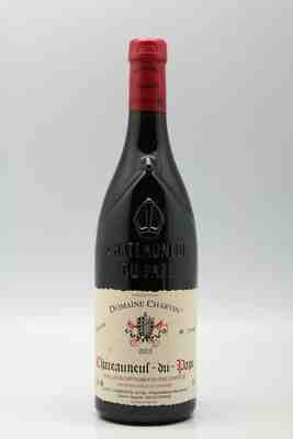 Charvin , Chateauneuf Du Pape , 2013