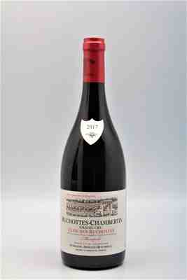 Armand Rousseau , Ruchottes Chambertin Clos Des Ruchottes , 2017
